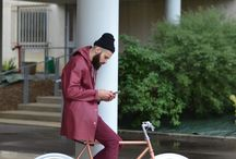 Mens fashion & style