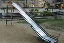 Playground Slides Manufacturers