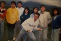 Kenangan SMP