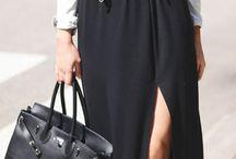 Ρούχα και style