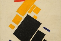 Y07 Abstract - Malevich