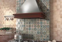 Ceramica kitchen