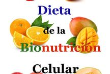 La Dieta de la Bionutrición Celular / ¿Quieres #perderpeso, cuidar de tu #salud y no volver a #engordar nunca más?, con la #dieta de la #bionutricióncelular y sus fáciles #recetas, ahora te será más fácil de lo que imaginas!