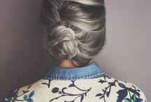 hår & negler
