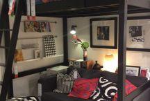 Studio appartement ideas