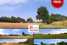 BACKGROUNDS NATURE HIGH RESOLUTION / royalty free download HR Backgrounds,Wallpapers,Landscape, Countryside, Rivers, Grass, Trees, Clouds, Sky, Woodlands, Meadows, lakes, countryside, useful for any CG project.