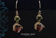 The Dianna Rae Valentine's Day Gift Guide / Discover the perfect Valentine's Day gifts at Dianna Rae Jewelry!