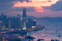 CITY TRIP | HONG KONG