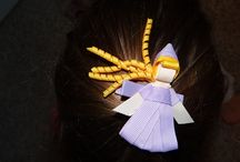 Girls Accessories (bows, jewelry, and more)