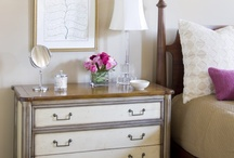 bedroom dresser/NS and wall paint ideas