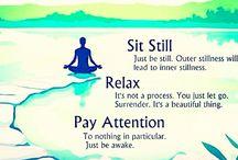 Peaceful Mind, Meditation