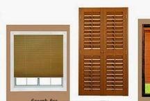 Window blinds, best ideas of window coverings for living room / Window blinds, best ideas of window coverings for living room