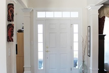 Foyer / by Tamra Krohn