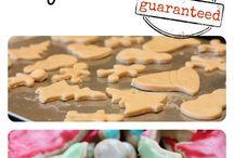 Desserts / by kristen stanitsas
