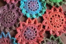 Crochet  with King Cole Riot Yarn / by Gillie Rhodes