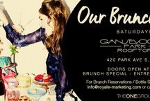 Best Brunch Offers In NYC / NiteTables Package Deals For The Best Brunch  Events And Partues