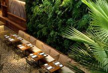 Decor | Restaurante