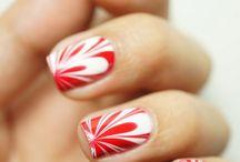 Nails / by Heidi Horrocks