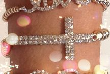Jewels / by Amber Glasnapp