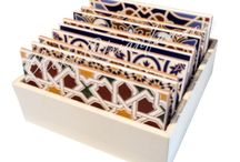 Mosaic Tile Box