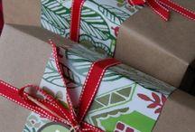 Idées d'emballages