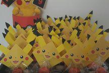 pikachu traktatie
