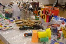 Workshop artistici di Mostrami