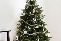 Christmas trees 1- classics