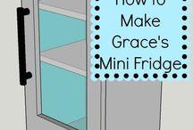 build an fridge