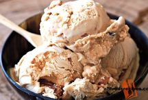 ICE CREAMS / Ice creams - This features all the ice creams enlisted in the categories that will make you feel hungry. Yum up your life with ice creams.