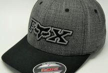 FOX / Selección de gorras FOX  que hay en nuestra tienda online www.tophats-shop.com / Fox selection of caps that are in our shop www.tophats-shop.com