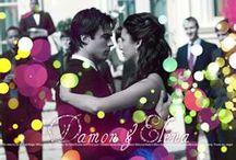 Vampire Diaries :) / by Laura Bates