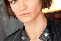 Jamie Bernadette..Talented- Writer-Producer-Actor / Jamie Bernadette is an American Actress, producer and Writer...  http://www.imdb.me/jamiebernadette  https://en.wikipedia.org/wiki/Jamie_Bernadette