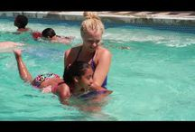 Drowning Prevention / Here is some helpful information about drowning prevention.