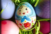 Eier / Einfach schön