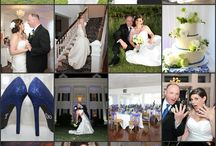 Real Weddings at Bristow Manor