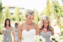 Wedding / Charlene