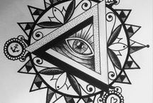 Tatto ojos