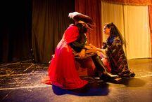 Cyrano de Bergerac Haz Teatring / Obra de teatro escolar de Haz Teatring y Recursos Educativos