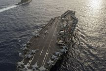 Carriers / World aircraft carriers