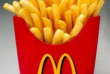 q. McDonald's
