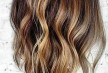 LOVE | Hair