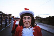 Carnaval: Otra mirada