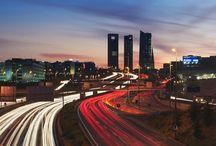 De Madrid al Ciëlo / ¡De #Madrid al ciëlo! La tercera ciudad más grande de #Europa esconde #secretos que no te puedes #imaginar...