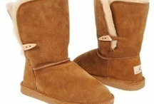 Bearpaw Boots