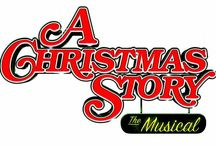 PAST SHOW: A CHRISTMAS STORY December 2 - 14, 2014 / by Dallas Summer Musicals