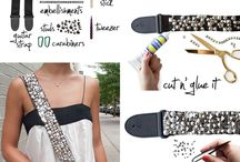 DIY Accessories / by Kasey Venezio
