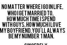 Quotes I <3