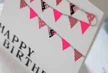Κάρτες γενεθλίων