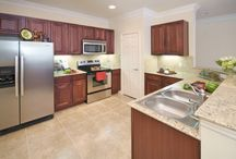 Apartment Kitchens / The Greatest Kitchens in the Best Apartments to rent in your area!
